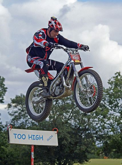 Swallowfield Show - Events 1