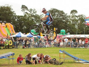 Swallowfield Show - Events 5