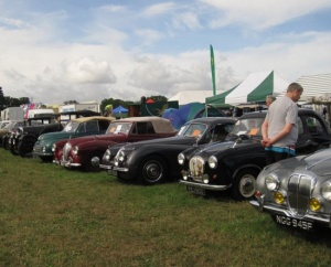 Swallowfield Show - Vehicles 5