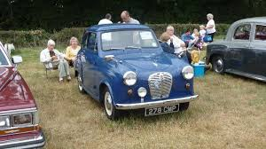Swallowfield Show - Vehicles 6