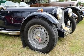 Swallowfield Show - Vehicles 9