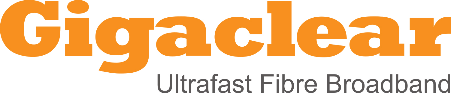 Gigaclear Ultra FastFibre Boradband