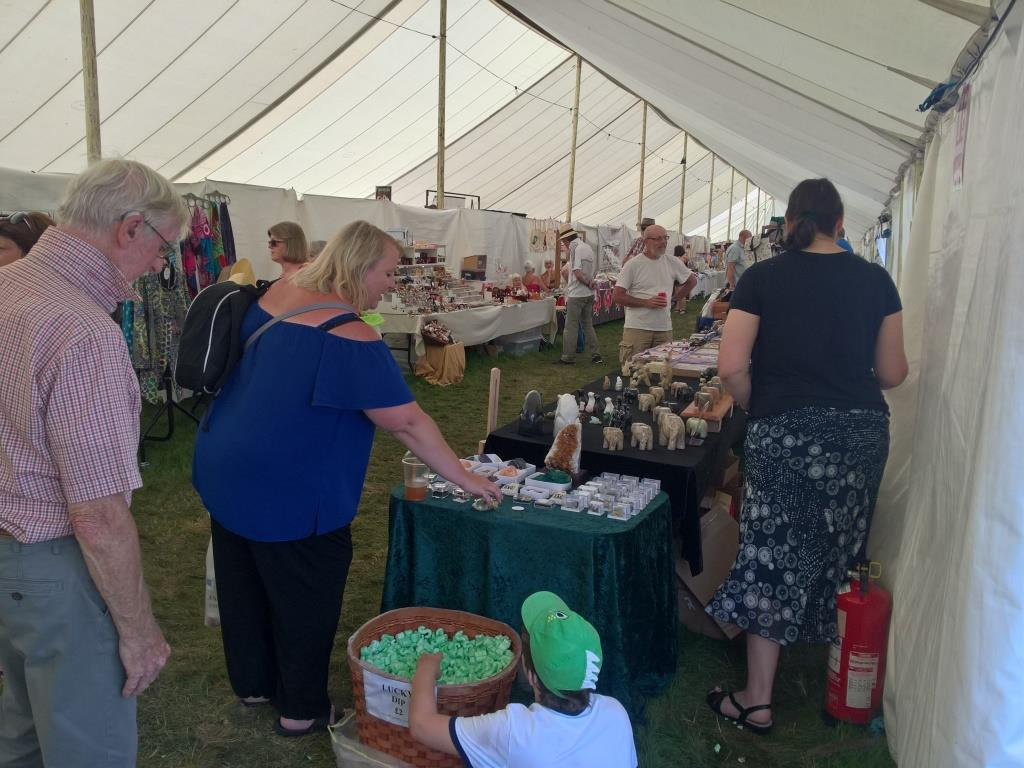 Craft Marquee