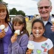 Ice Creams Galore