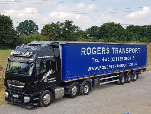 Rogers Transport